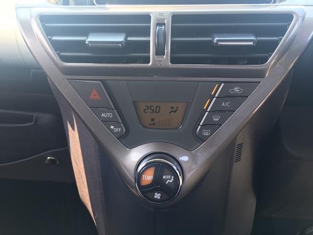 「トヨタ」「iQ」「コンパクトカー」「京都府」の中古車8