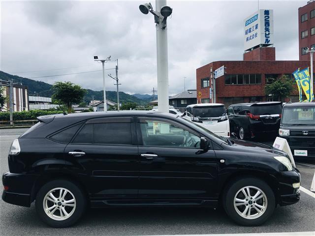 「トヨタ」「ハリアー」「SUV・クロカン」「京都府」の中古車12