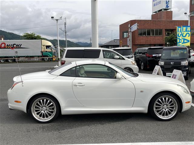 「トヨタ」「ソアラ」「クーペ」「京都府」の中古車11