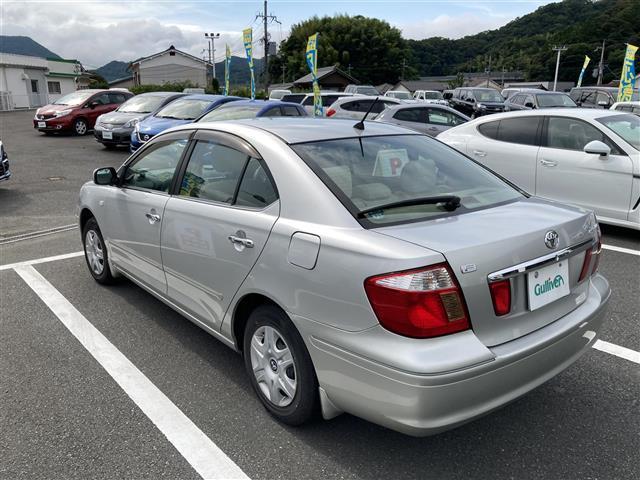 「トヨタ」「プレミオ」「セダン」「京都府」の中古車8