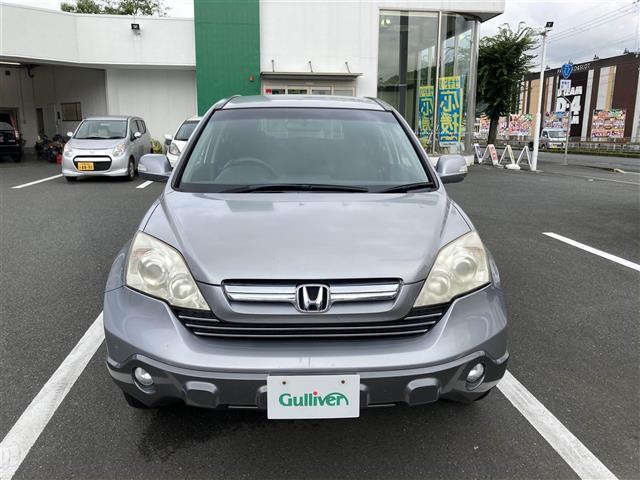 「ホンダ」「CR-V」「SUV・クロカン」「京都府」の中古車5