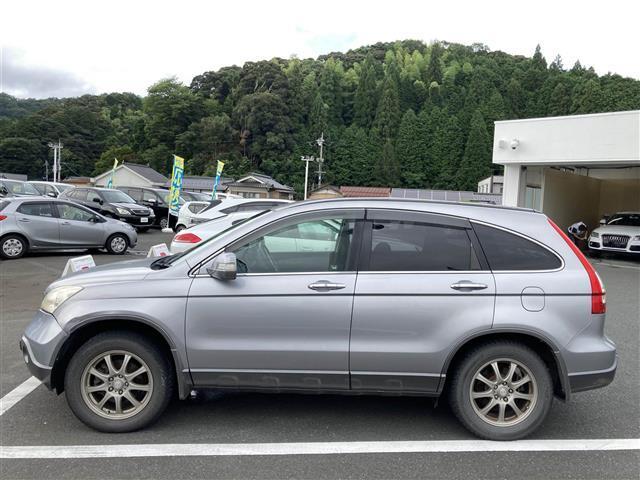 「ホンダ」「CR-V」「SUV・クロカン」「京都府」の中古車7