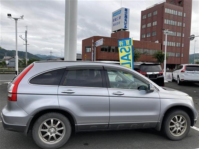 「ホンダ」「CR-V」「SUV・クロカン」「京都府」の中古車11