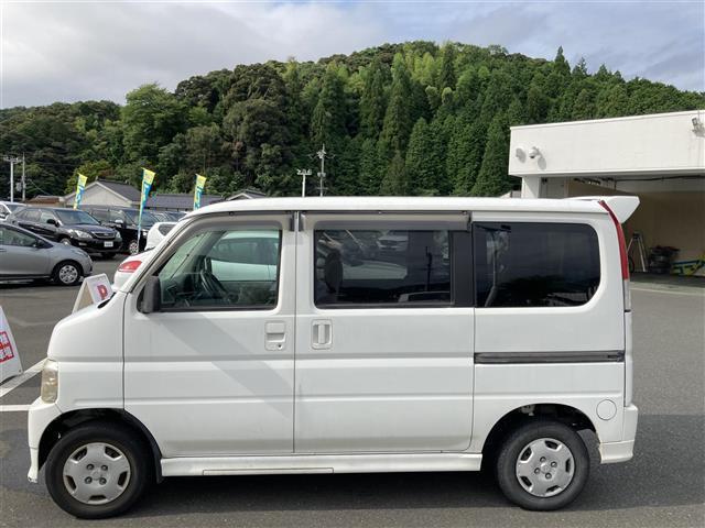 「ホンダ」「バモス」「コンパクトカー」「京都府」の中古車7