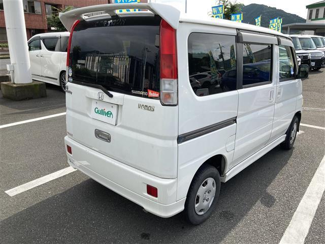 「ホンダ」「バモス」「コンパクトカー」「京都府」の中古車10