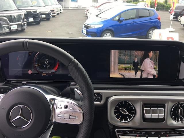 「その他」「Gクラス」「SUV・クロカン」「京都府」の中古車5