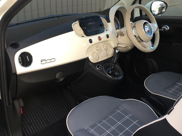 ツインエア ポップ ユーコネクト Apple CarPlay(15枚目)
