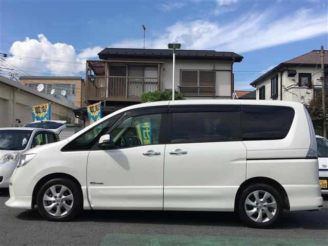 「日産」「セレナ」「ミニバン・ワンボックス」「熊本県」の中古車6