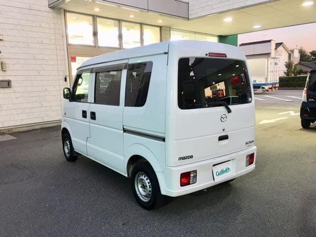 「マツダ」「スクラム」「軽自動車」「熊本県」の中古車2