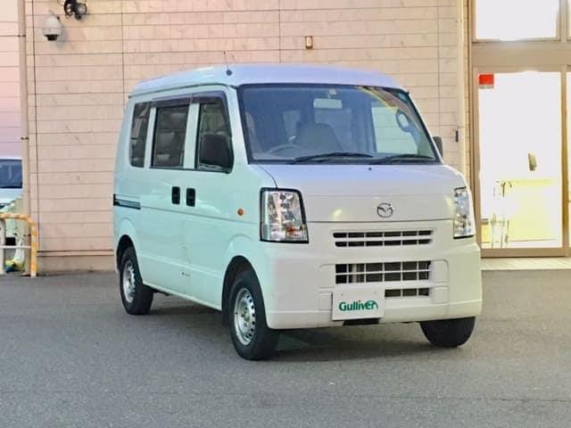 「マツダ」「スクラム」「軽自動車」「熊本県」の中古車19