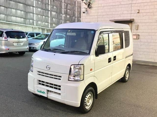 「マツダ」「スクラム」「軽自動車」「熊本県」の中古車20