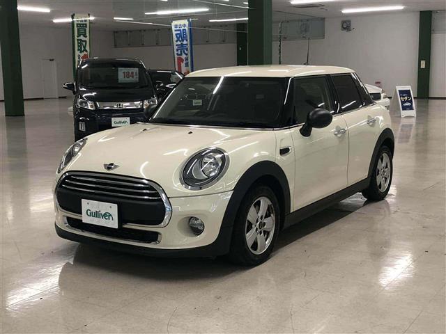 「MINI」「MINI」「コンパクトカー」「熊本県」の中古車6
