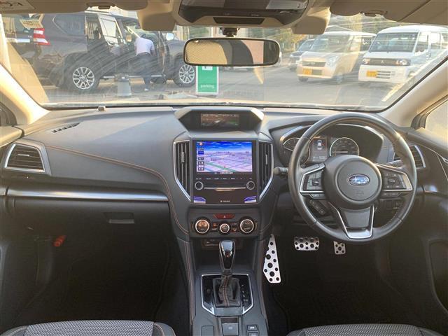 「スバル」「XV」「SUV・クロカン」「熊本県」の中古車3