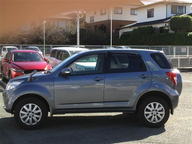 「トヨタ」「ラッシュ」「SUV・クロカン」「熊本県」の中古車7
