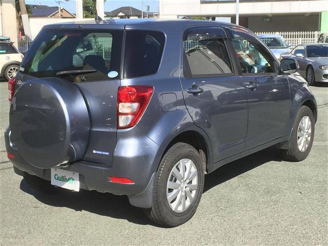 「トヨタ」「ラッシュ」「SUV・クロカン」「熊本県」の中古車9