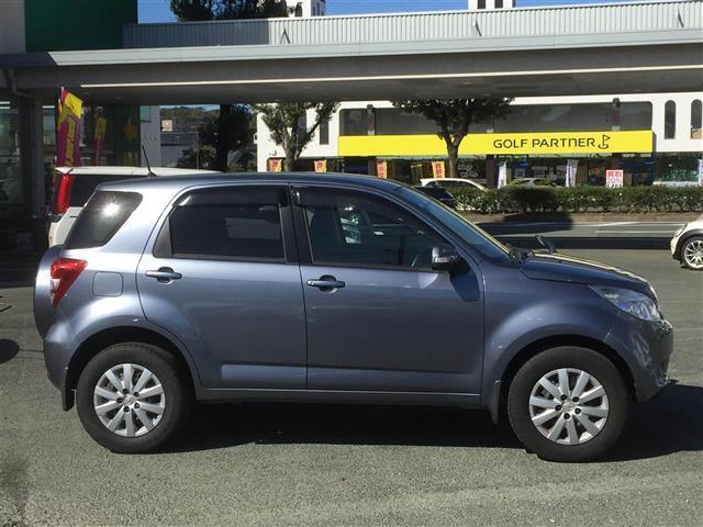 「トヨタ」「ラッシュ」「SUV・クロカン」「熊本県」の中古車10