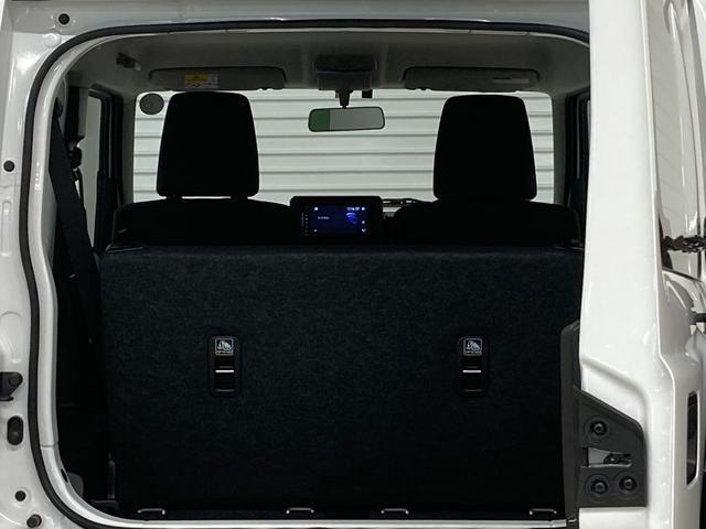 XG 社外オーディオ 4WD ターボ バックカメラ 背面タイヤ 純正16インチAW ETC キーレスキー ダブルエアバック(28枚目)