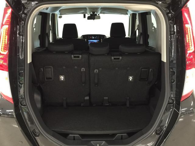 カスタムG S 衝突軽減 純正ナビ フルセグTV Bカメラ 両側Pスライドドア ETC クルコン 前席シートヒーター LEDヘッドライト オートライト フォグライト 純正AW TRC(14枚目)