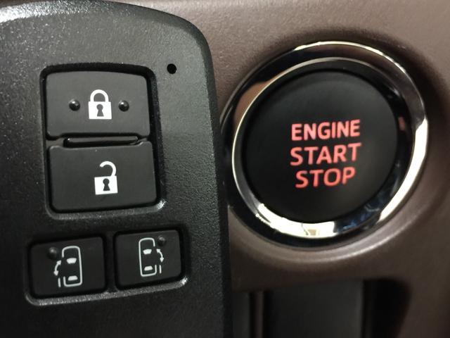 Gi 衝突軽減 純正7型ナビ ワンセグTV BT対応 レーンキープアシスト プッシュスタート バックカメラ ETC 両側パワースライドドア  前席シートヒーター LEDヘッドライト 純正AW(4枚目)