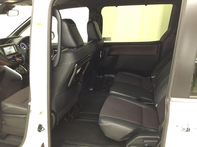 Gi 衝突軽減 純正7型ナビ ワンセグTV BT対応 レーンキープアシスト プッシュスタート バックカメラ ETC 両側パワースライドドア  前席シートヒーター LEDヘッドライト 純正AW(39枚目)