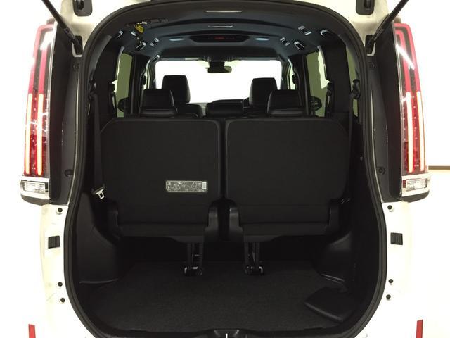 Gi 衝突軽減 純正7型ナビ ワンセグTV BT対応 レーンキープアシスト プッシュスタート バックカメラ ETC 両側パワースライドドア  前席シートヒーター LEDヘッドライト 純正AW(41枚目)