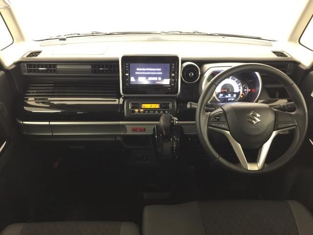 ハイブリッドXS 衝突軽減 LDA  社外ナビ フルセグTV Bカメラ ETC 両側Pスライドドア 右前席シートヒーター オートライト フォグライト リアコーナーセンサー ウィンカーミラー  LEDヘッドライト(2枚目)