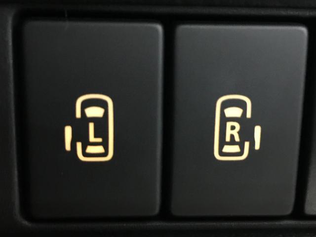 ハイブリッドXS 衝突軽減 LDA  社外ナビ フルセグTV Bカメラ ETC 両側Pスライドドア 右前席シートヒーター オートライト フォグライト リアコーナーセンサー ウィンカーミラー  LEDヘッドライト(5枚目)