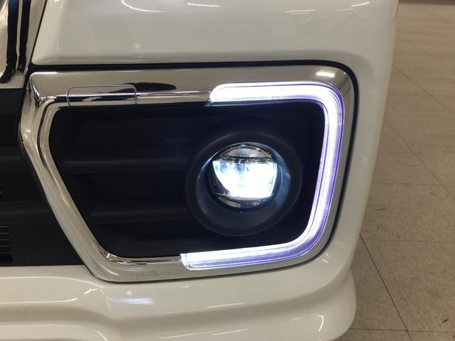 ハイブリッドXS 衝突軽減 LDA  社外ナビ フルセグTV Bカメラ ETC 両側Pスライドドア 右前席シートヒーター オートライト フォグライト リアコーナーセンサー ウィンカーミラー  LEDヘッドライト(41枚目)