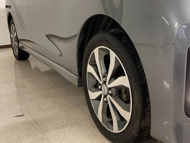 ハイウェイスター X Gパッケージ 衝突軽減 純正ナビ フルセグTV アラウンドビューモニター 両側パワースライドドア ETC プッシュスタート スマートキー Aストップ 横滑り防止装置 HIDヘッドライト オートライト 純正AW(20枚目)