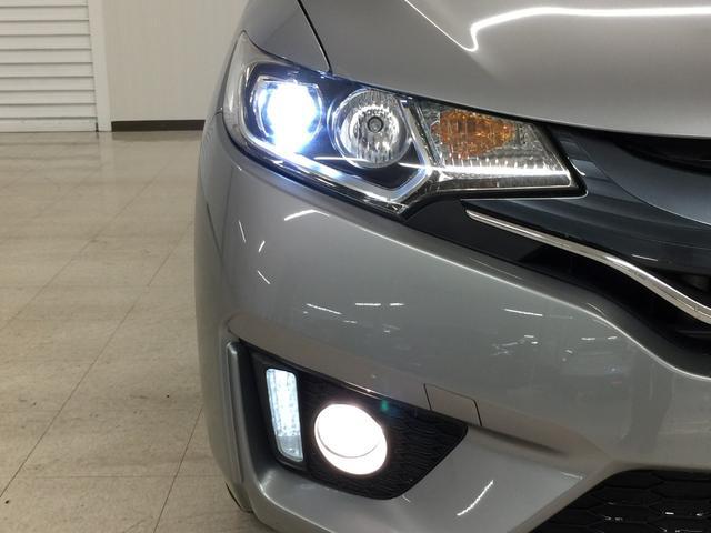 13G・Sパッケージ 純正ナビ フルセグTV ETC プッシュスタート スマートキー 純正15インチAW LEDヘッドライト オートライト フォグライト パドルシフト(18枚目)