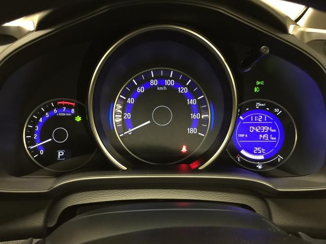 13G・Sパッケージ 純正ナビ フルセグTV ETC プッシュスタート スマートキー 純正15インチAW LEDヘッドライト オートライト フォグライト パドルシフト(21枚目)