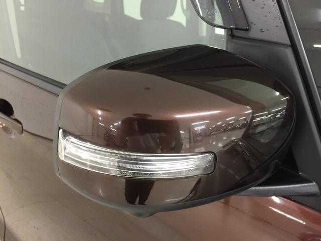 ハイウェイスター X Vセレクション+セーフティII 衝突軽減 全方位ナビ フルセグTV BT対応 片側パワースライドドア Aストップ プッシュスタート  ETC HIDヘッドライト 純正14インチアルミ(34枚目)