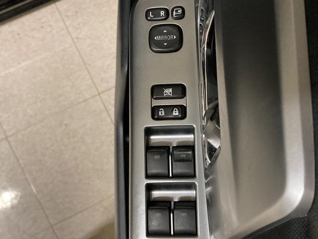 ZS 煌Z 半革 純正ナビ フルセグTV BT対応 ステアリングスイッチ Bカメラ 純正フリップダウンモニター 両側パワースライドドア HIDヘッドライト オートライト スマートキー ETC 純正AW(31枚目)