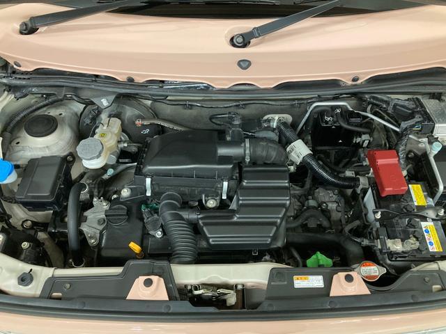 S 1オーナー 衝突軽減B 純正オーディオ リアシートヒーター スマートキー プッシュスタート 横滑り防止装置 アイボリングストップ  ETC フロアマット ドアバイザー(44枚目)
