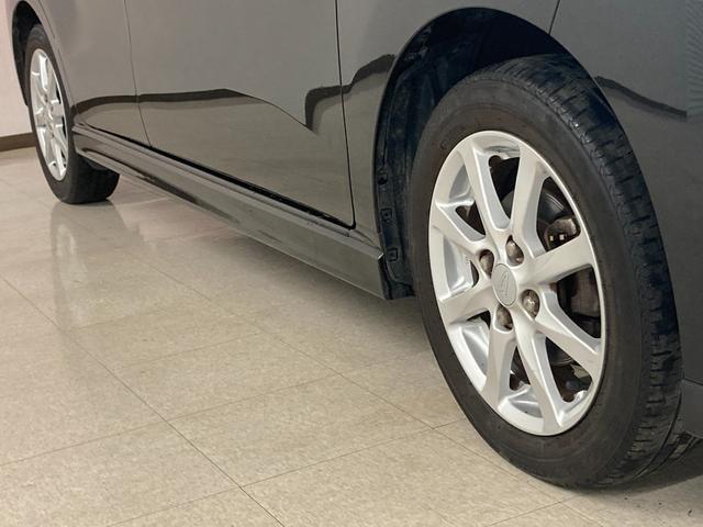 カスタム X SAII 1オーナー 衝突軽減B 社外ナビ フルセグTV バックカメラ ステアリモコン 運転席シートヒーター ドライブレコーダー アイドリングストップ 横滑り防止装置 ドアバイザー フロアマット(14枚目)