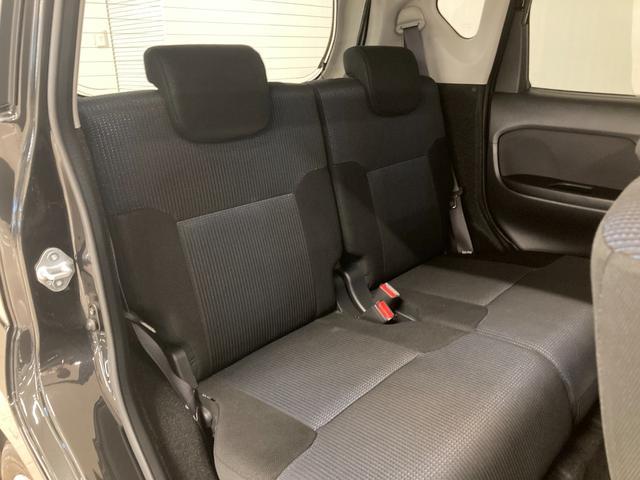 カスタム X SAII 1オーナー 衝突軽減B 社外ナビ フルセグTV バックカメラ ステアリモコン 運転席シートヒーター ドライブレコーダー アイドリングストップ 横滑り防止装置 ドアバイザー フロアマット(18枚目)