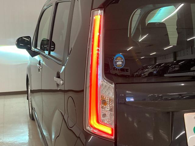カスタム X SAII 1オーナー 衝突軽減B 社外ナビ フルセグTV バックカメラ ステアリモコン 運転席シートヒーター ドライブレコーダー アイドリングストップ 横滑り防止装置 ドアバイザー フロアマット(20枚目)