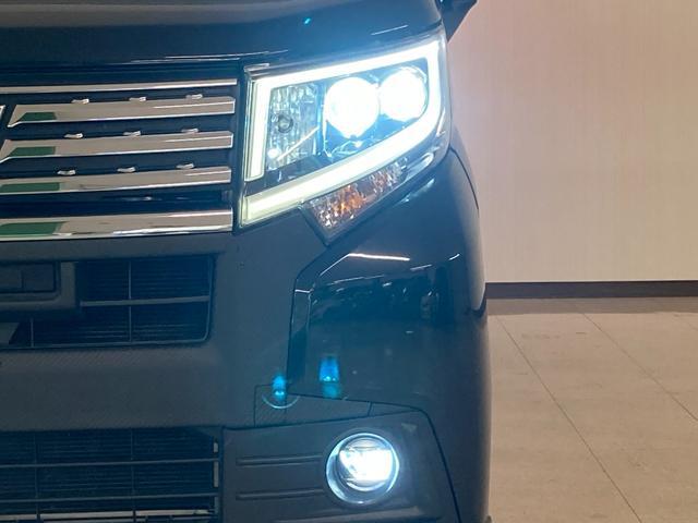 カスタム X SAII 1オーナー 衝突軽減B 社外ナビ フルセグTV バックカメラ ステアリモコン 運転席シートヒーター ドライブレコーダー アイドリングストップ 横滑り防止装置 ドアバイザー フロアマット(40枚目)