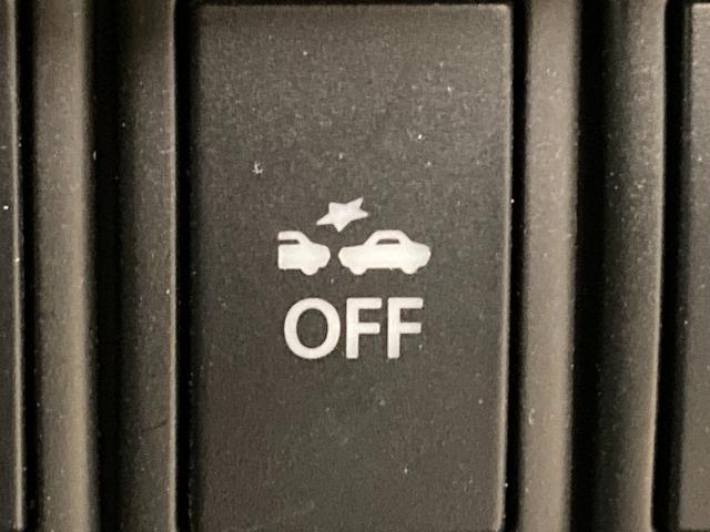 Gターボ 衝突軽減ブレーキ プッシュスタート 社外SDナビ ETC 右前席シートヒーター HIDヘッドライト オートライト 電動格納ミラー 純正フロアマット 純正ドアバイザー(5枚目)