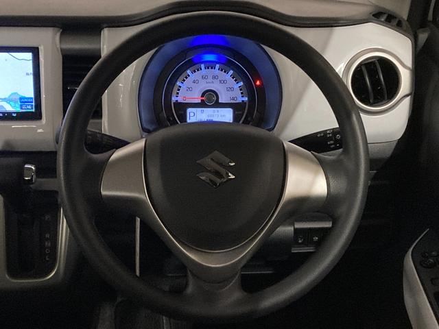Gターボ 衝突軽減ブレーキ プッシュスタート 社外SDナビ ETC 右前席シートヒーター HIDヘッドライト オートライト 電動格納ミラー 純正フロアマット 純正ドアバイザー(21枚目)