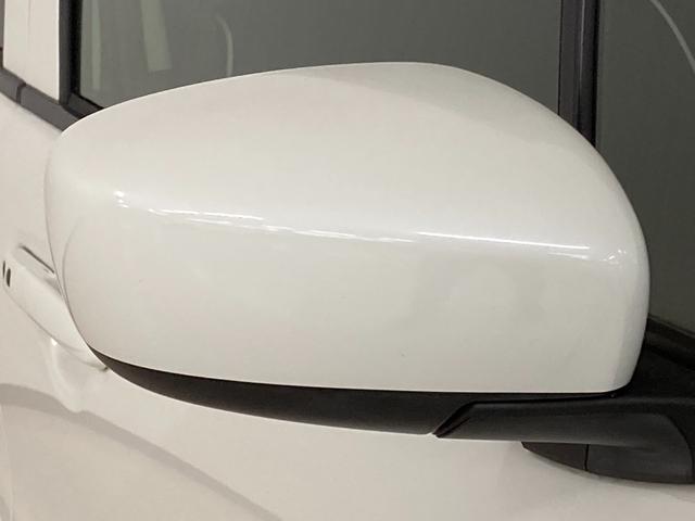 Gターボ 衝突軽減ブレーキ プッシュスタート 社外SDナビ ETC 右前席シートヒーター HIDヘッドライト オートライト 電動格納ミラー 純正フロアマット 純正ドアバイザー(37枚目)