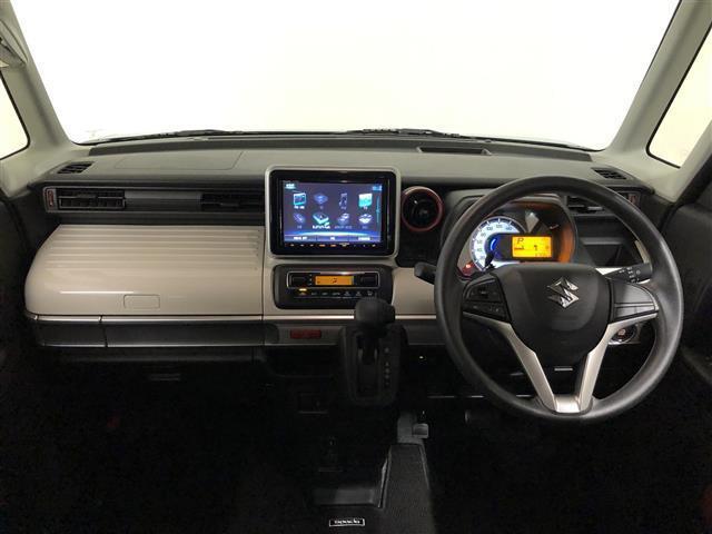 ハイブリッドX 衝突軽減B レーンキープアシスト 純正ナビ CD DVD フルセグTV 全方位C ドラレコ 純正1AW 両側パワースライドドア 右前席シートヒーター LEDヘッドライト オートライト コーナーセンサー(2枚目)