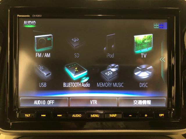 ハイブリッドX 衝突軽減B レーンキープアシスト 純正ナビ CD DVD フルセグTV 全方位C ドラレコ 純正1AW 両側パワースライドドア 右前席シートヒーター LEDヘッドライト オートライト コーナーセンサー(21枚目)