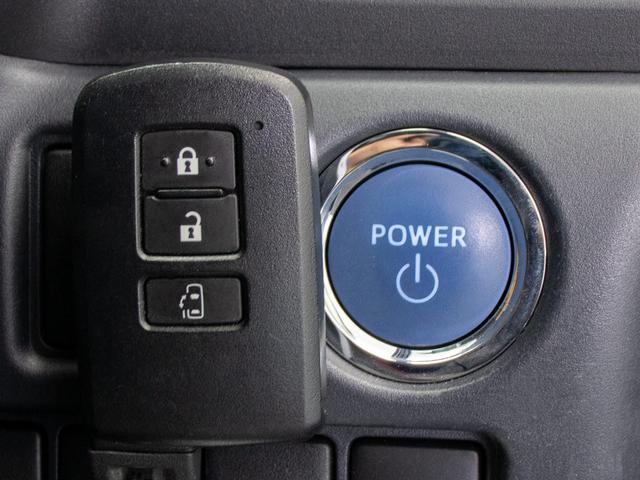 ★プッシュスタートOK!スタートボタンを押すだけでエンジン始動出来ます!スマートキーが近くにあるだけでエンジンスタート出来ますので、すごく便利です!!