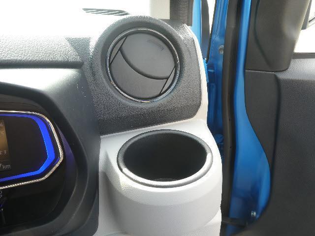 X リミテッドSAIII 届出済未使用車(20枚目)