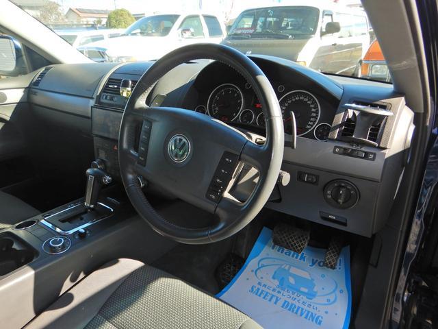 「フォルクスワーゲン」「VW トゥアレグ」「SUV・クロカン」「埼玉県」の中古車12