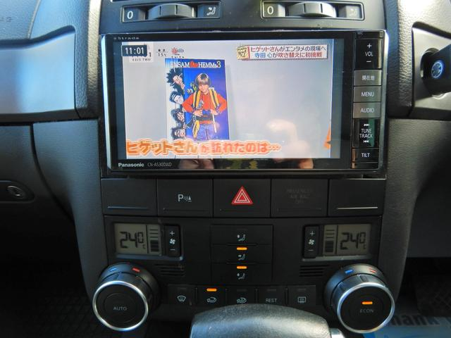 「フォルクスワーゲン」「VW トゥアレグ」「SUV・クロカン」「埼玉県」の中古車23