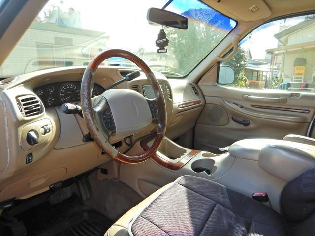 「リンカーン」「リンカーンナビゲーター」「SUV・クロカン」「埼玉県」の中古車11