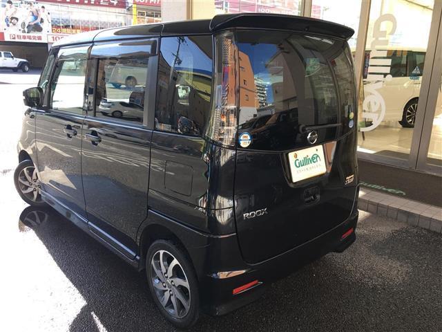 「日産」「ルークス」「コンパクトカー」「熊本県」の中古車2