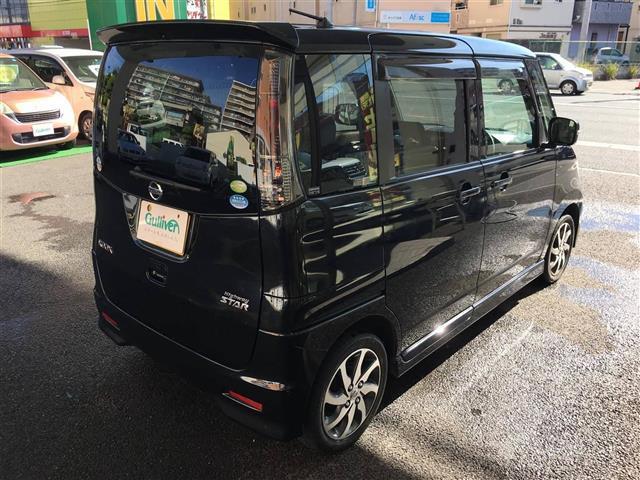 「日産」「ルークス」「コンパクトカー」「熊本県」の中古車9
